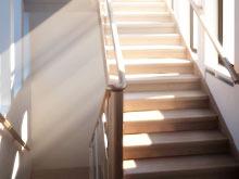 Лестница в 3d. коммерческая 3Д графика - 3д для дизайнеров и архитекторов.