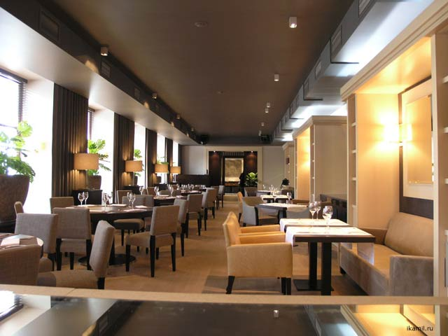 Фото и дизайн кафе и ресторанов